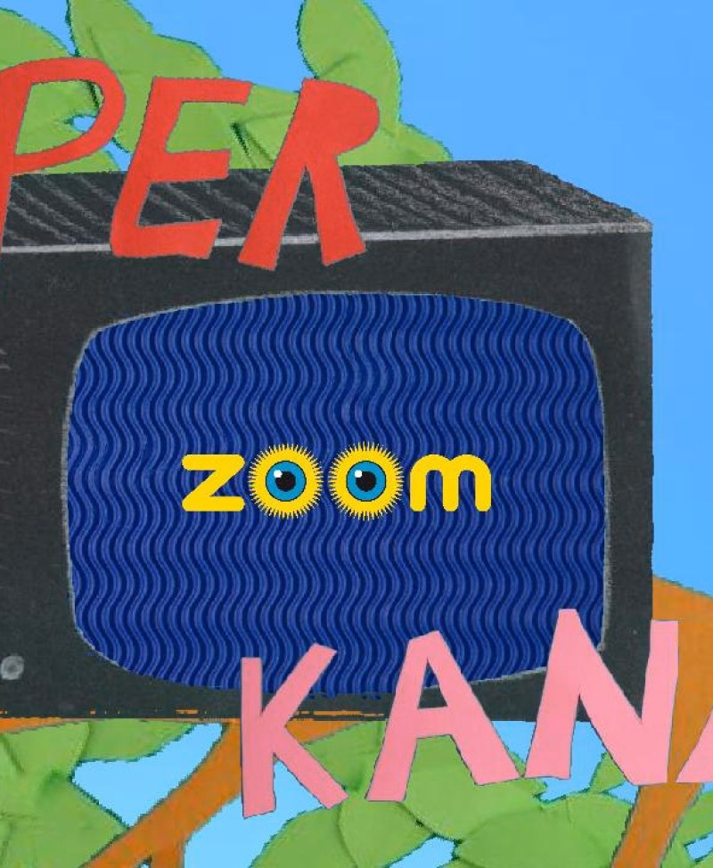 ZOOM Animated Film Studio 1
