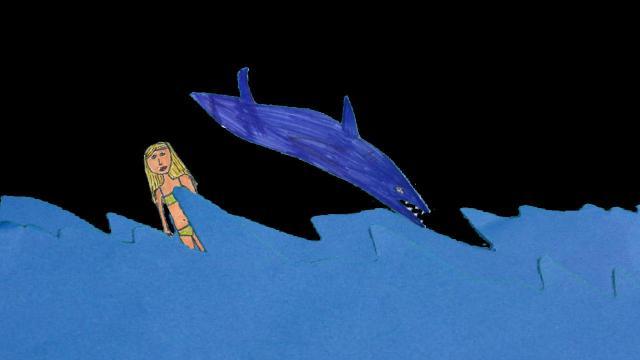 Der falsche Hai