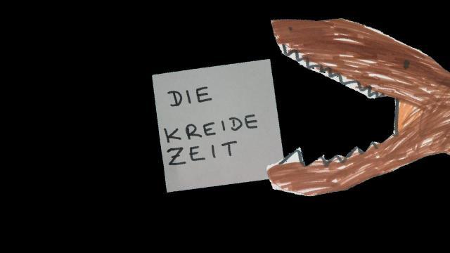 Die_Kreidezeit