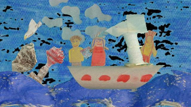Die Schifffahrt