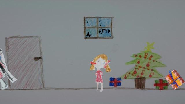 Der Weihnachtsfilm