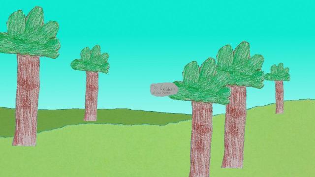 Die Waldtiere