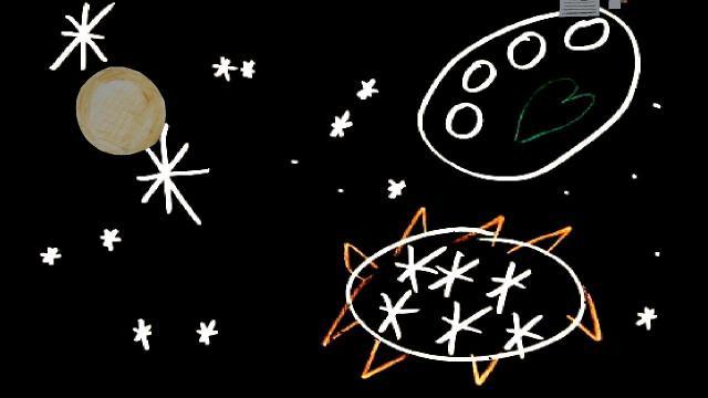 Das außerirdische Abenteuer