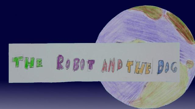 The_Robot_and_the_Dog
