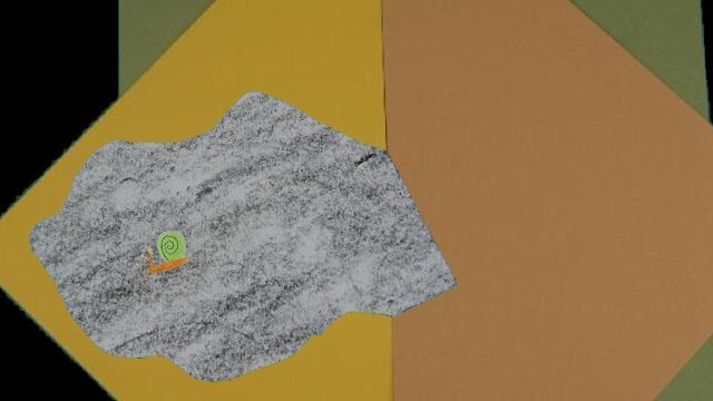 Das Schneckenlabyrinth