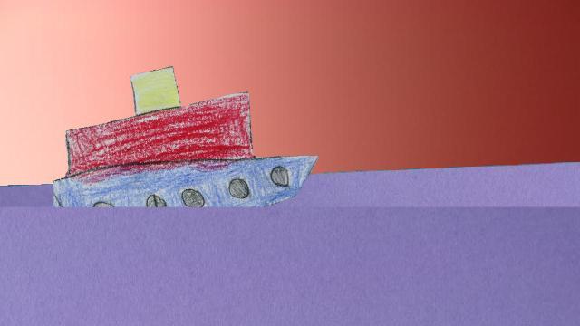 Das Verwunschene Boot_Haunted Boat