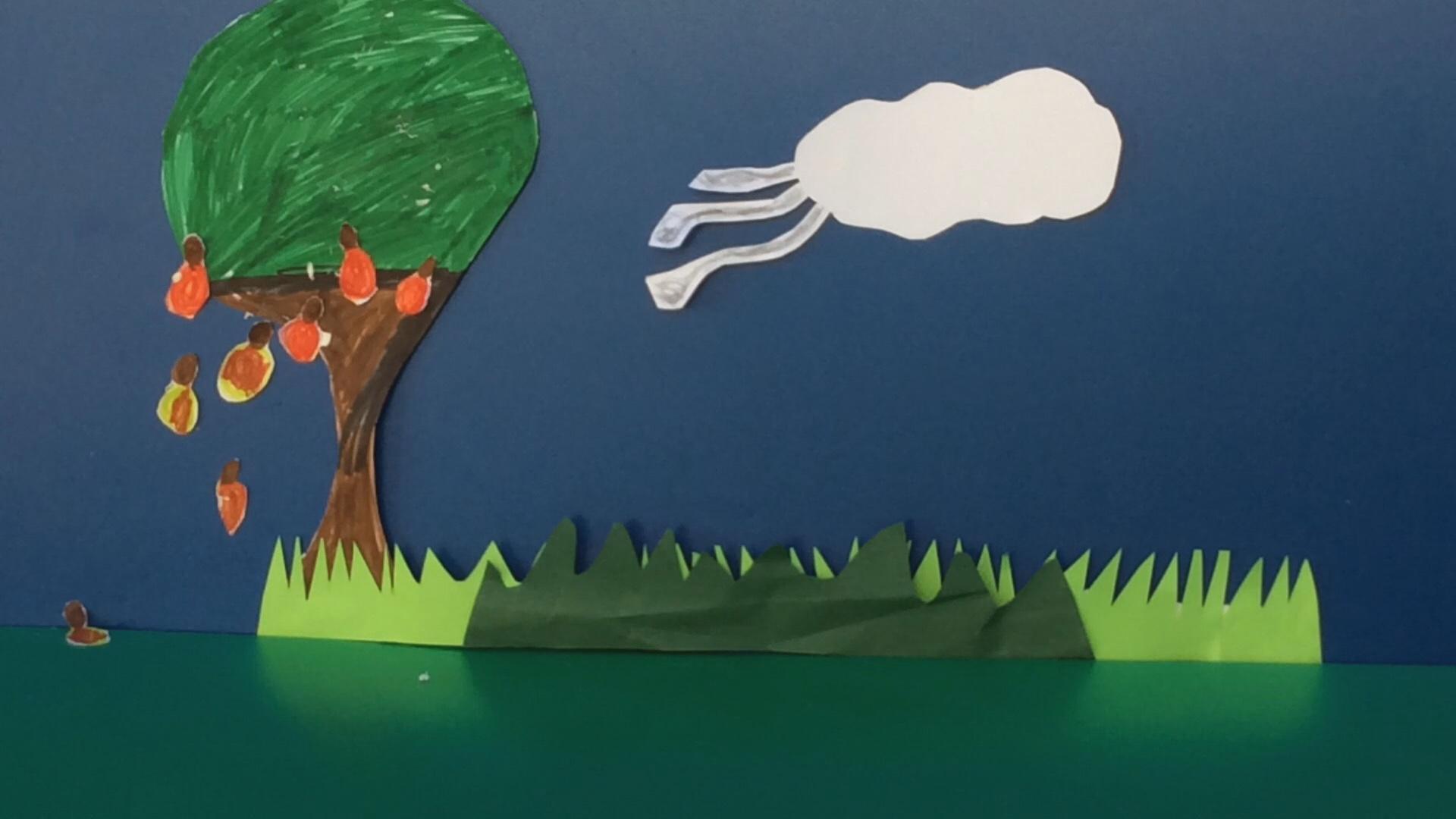 Baum Raum