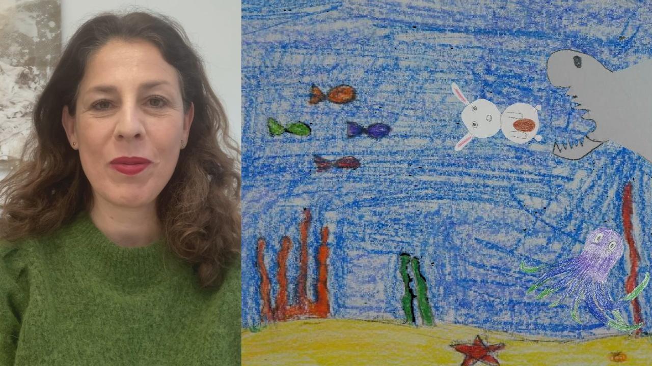Das Meeresabenteuer präsentiert von Andrea Zsutty