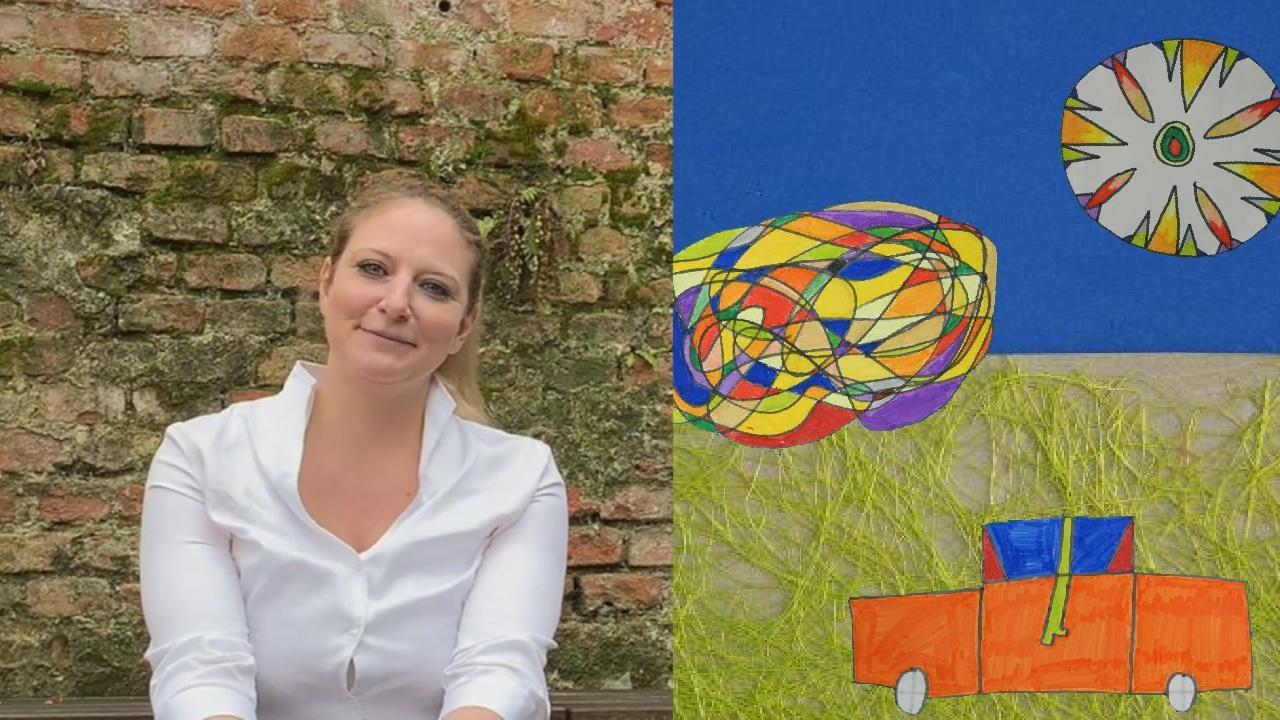 Die Freunde und das kaputte Auto präsentiert von Mirjam Silbergasser-Boschitz