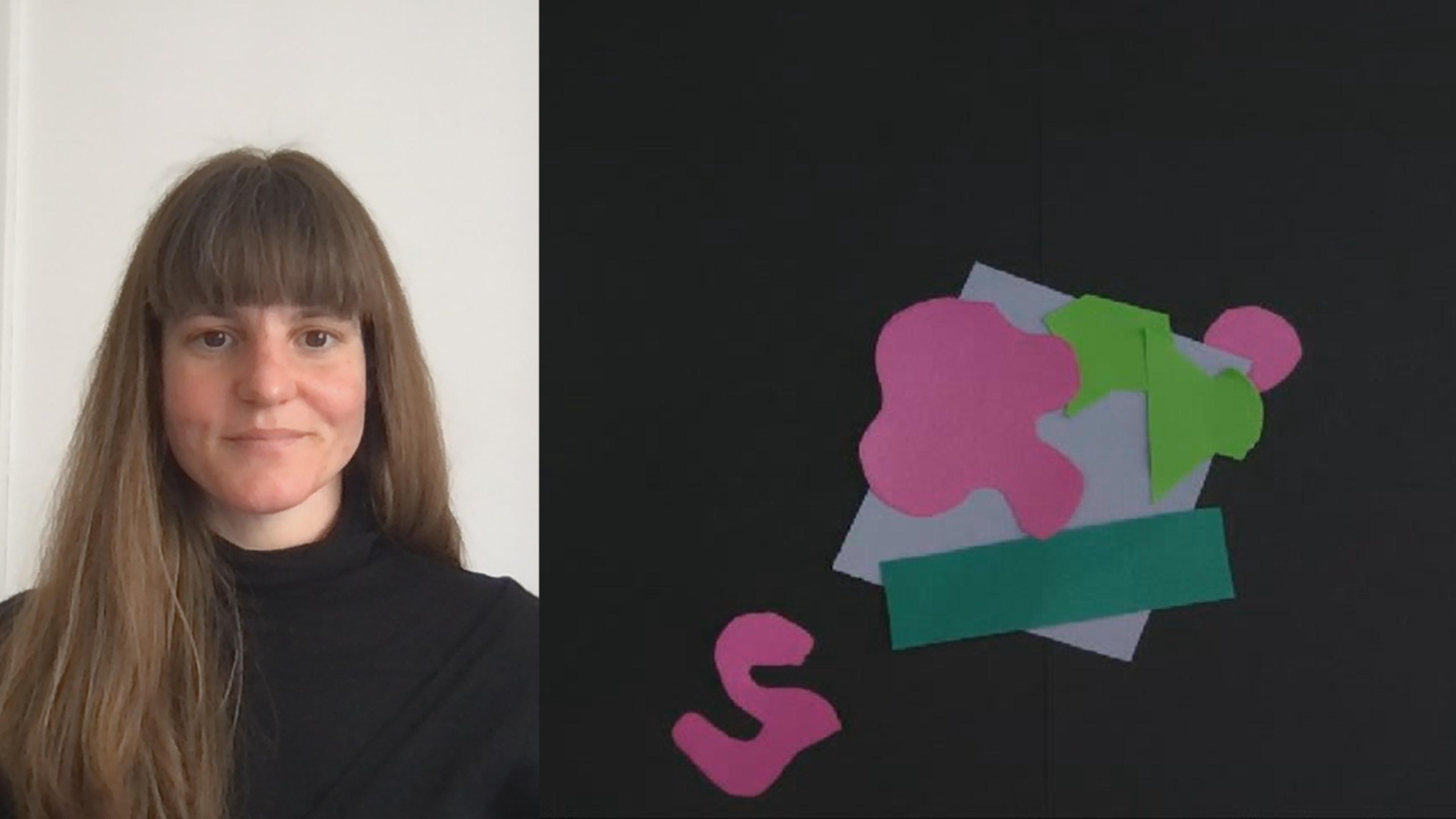 Explosives Chaos präsentiert von Verena Miedl-Faißt