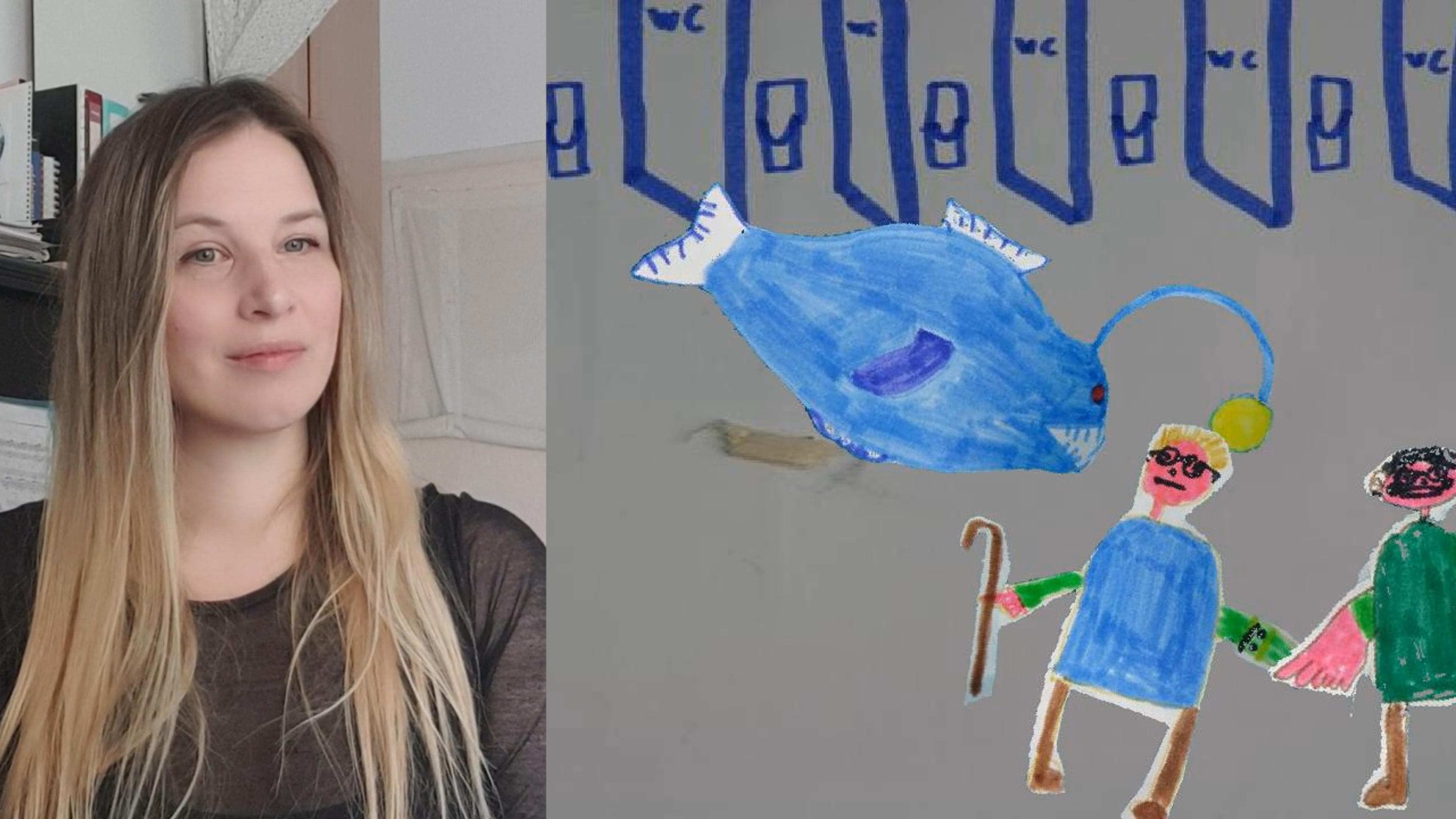 Freundschaft im Zoo präsentiert von Bettina Langegger