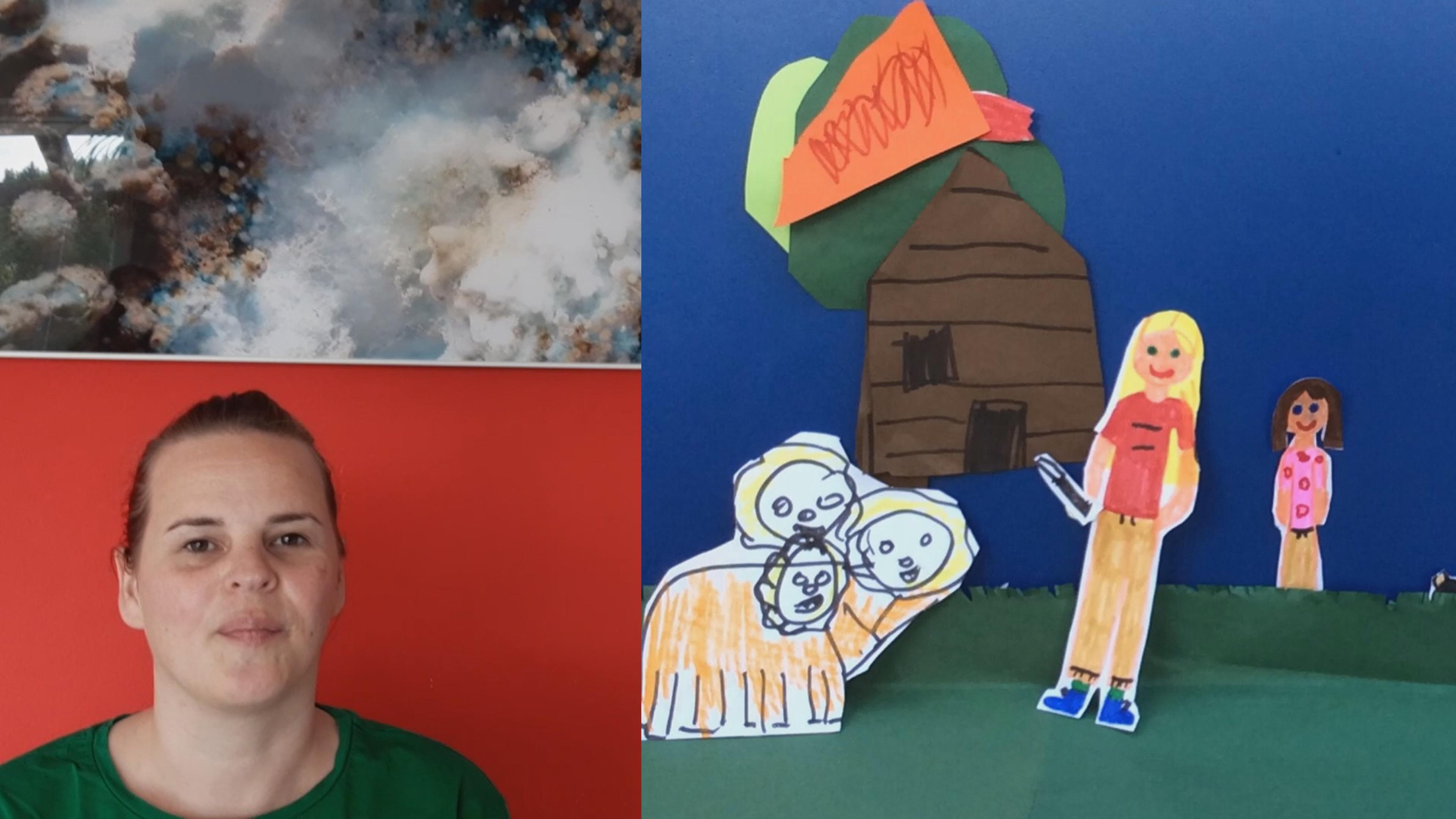 Fantasy Jungle präsentiert von Eva Leutgeb